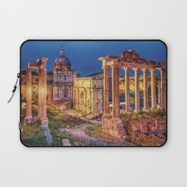 Roman Forum, Italy Laptop Sleeve