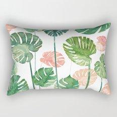 TROPICAL CREATION Rectangular Pillow