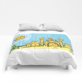 playita Comforters