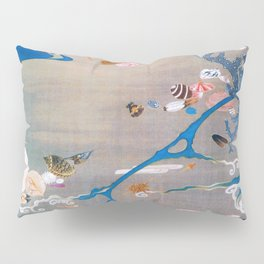 Shellfishes - Digital Remastered Edition Pillow Sham
