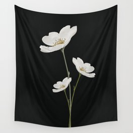 Flowers 5 Wall Tapestry