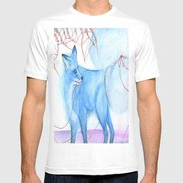 Karma Fox T-shirt