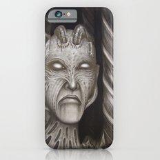 Disgustipator iPhone 6s Slim Case