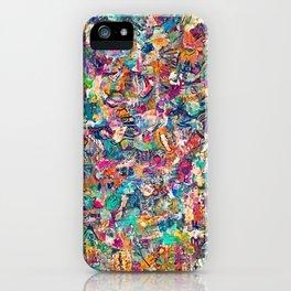 BrazenblazenOh iPhone Case