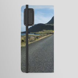 What are you waiting for? Android Wallet Case
