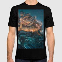 jon bellion album 2020 dede2 T-shirt