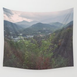 Smoky Mountains National Park Wall Tapestry