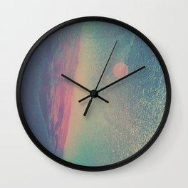 SOLARS II Wall Clock