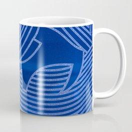 Rhapsody of Ocean and Sky Coffee Mug