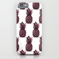 Pineapple iPhone 6s Slim Case