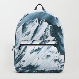 Grey Mountain Backpack