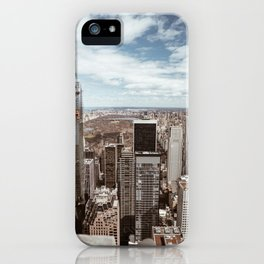 Landscape Photography by Mathias Arlund iPhone Case