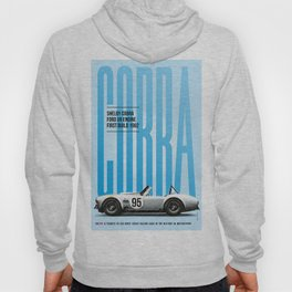 Cobra Tribute Hoody