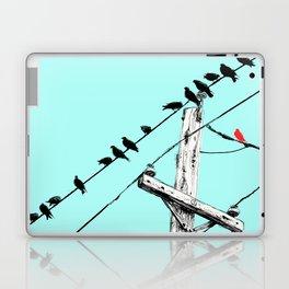Brooke Figer - Assimilate Laptop & iPad Skin
