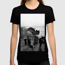 Master and Margarita T-shirt