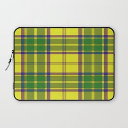 Checkered style Laptop Sleeve