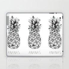 Ananas Laptop & iPad Skin