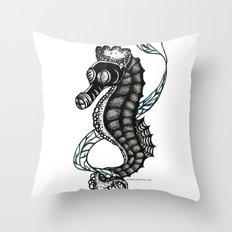 Dockweiler Throw Pillow