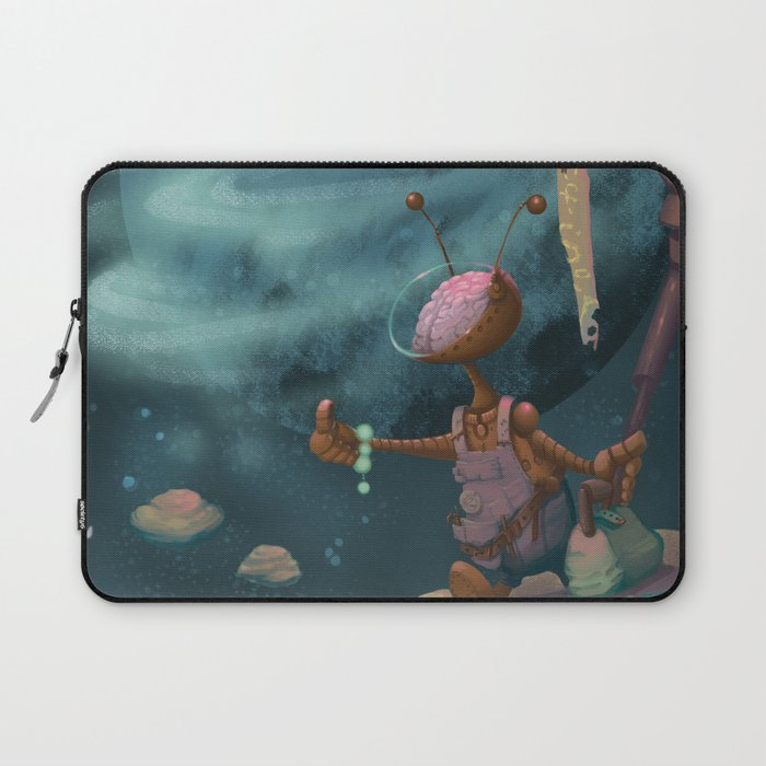 Hitching Laptop Sleeve