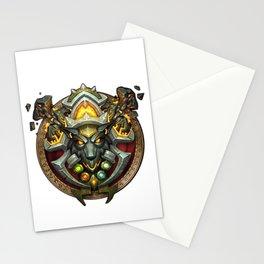Shamn Sigil Stationery Cards
