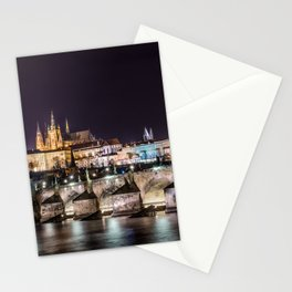Prague v2 Stationery Cards
