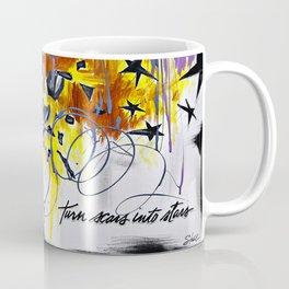 Turn Scars To Stars... Coffee Mug
