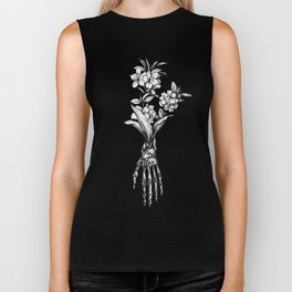In Bloom #01 Biker Tank
