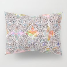 I Don't Know What You Expected Pillow Sham
