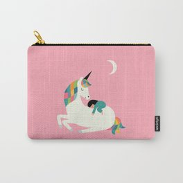 Me Time Carry-All Pouch