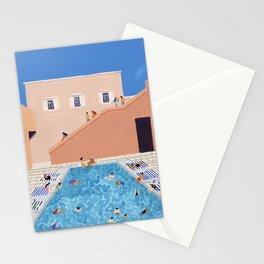 Gathering Stationery Cards