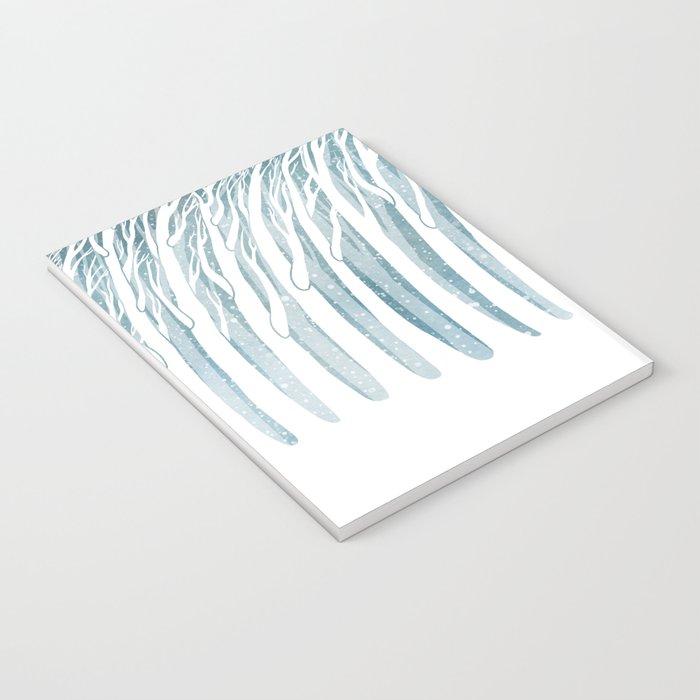 Winter Storm Notebook