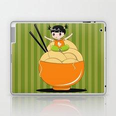 noodle..noodle.. noodle!!! Laptop & iPad Skin
