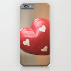 Love Is iPhone 6s Slim Case