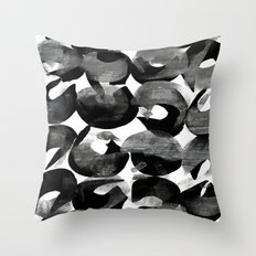 Abstract  56 Throw Pillow