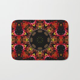Photon Resonance Bath Mat