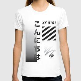 Japan // 2 T-shirt