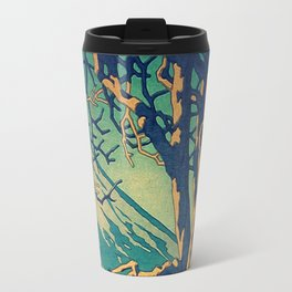 Late Hues at Hinsei Travel Mug