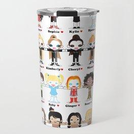 POP ROBOTICS Travel Mug