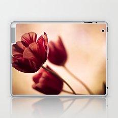 blown in the wind Laptop & iPad Skin