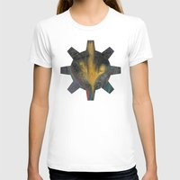 arrow T-shirts featuring Arrow by Geni