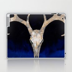 Deer Skull Laptop & iPad Skin