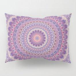 Mandala 489 Pillow Sham