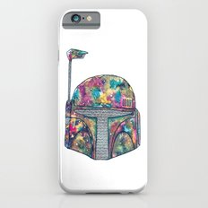 Boba Fett Galaxy Slim Case iPhone 6s