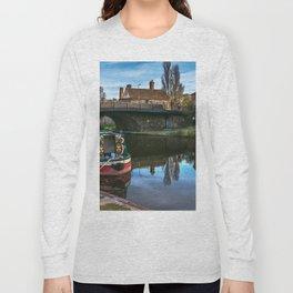 Hungerford Wharf Long Sleeve T-shirt