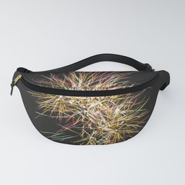 Spirit of Colors Fanny Pack