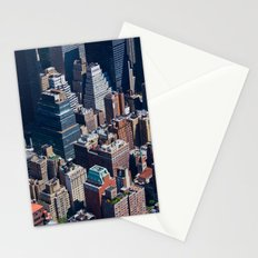 New York City - Manhattan #1 Stationery Cards
