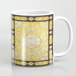Sacred Gold Book Coffee Mug