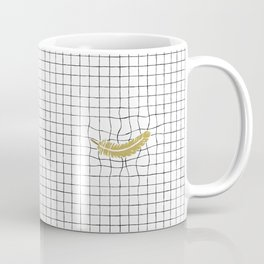 Feather Feather Bling Bling Coffee Mug