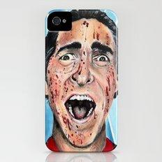 Bateman iPhone (4, 4s) Slim Case