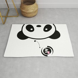 Little Panda: Hi! Rug